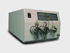 L.TEX 8200 系列高性能高壓柱塞泵